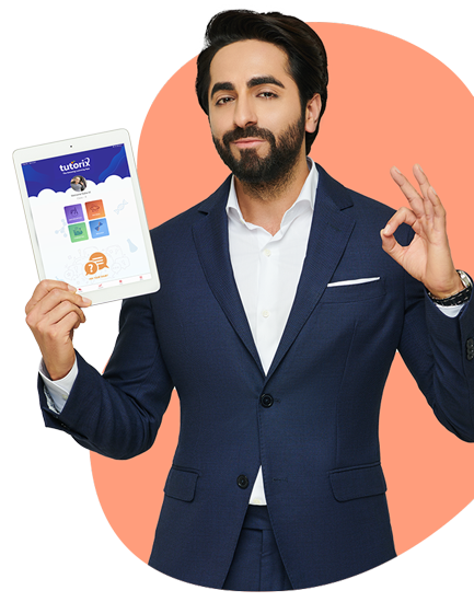 ayushmann khurrana loves tutorix